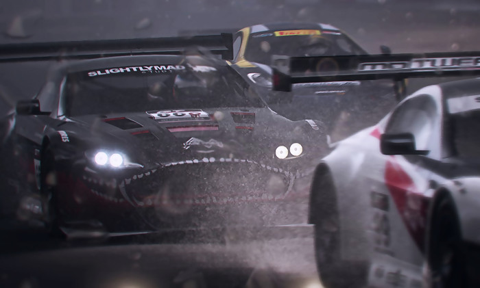 project cars gameplay trailer sur ps4 et xbox one. Black Bedroom Furniture Sets. Home Design Ideas