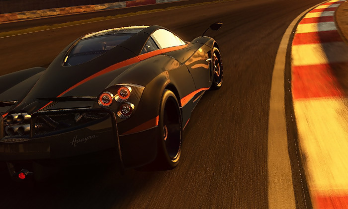 project cars gameplay trailer sur ps4. Black Bedroom Furniture Sets. Home Design Ideas