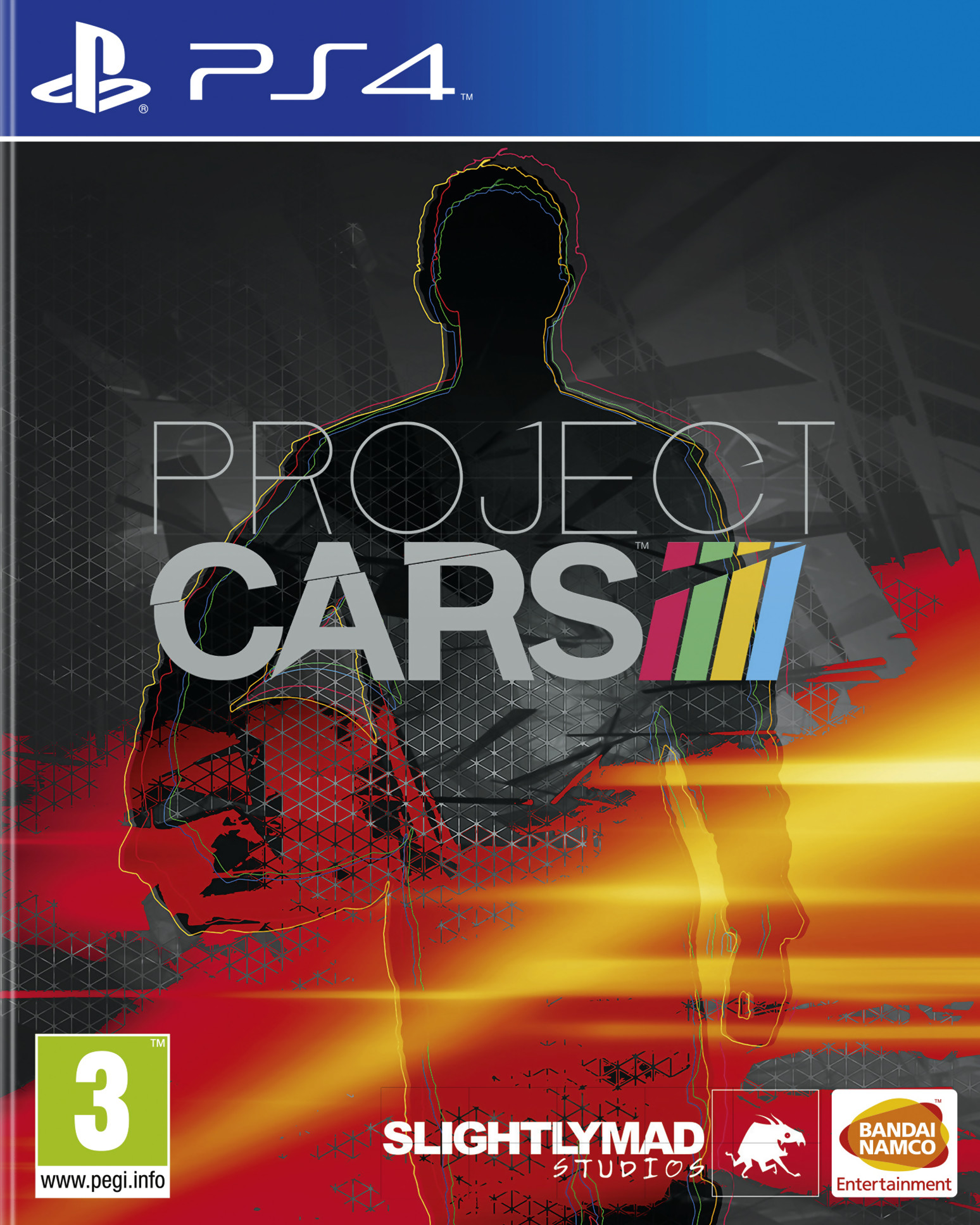 Volant Compatible Project Cars  Pc