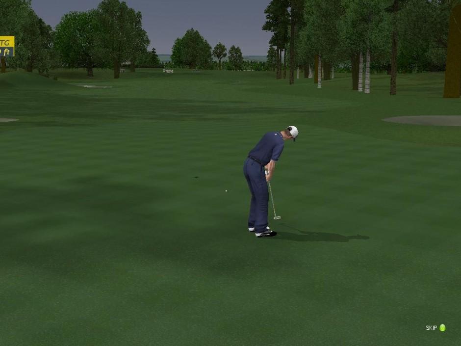 Prostroke Golf World Tour
