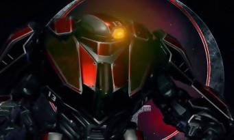 Quake Champions : trailer de gameplay du personnage Clutch