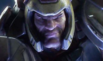 Quake Champions : un nouveau trailer consacré à l'e-sport