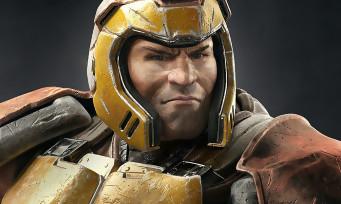 Quake Champions : trailer de gameplay de Ranger