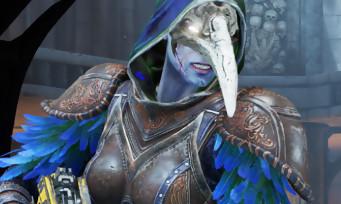 """Quake Champions : trailer de gameplay du mode """"Duel"""""""
