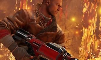 Quake Champions : le jeu passe en free-to-play