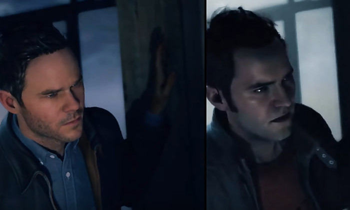 quantum break comparatif des d mos de 2013 2014 avec le. Black Bedroom Furniture Sets. Home Design Ideas