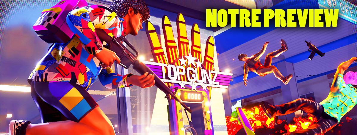 Radical Heights : on y a joué, un Battle Royale développé dans l'urgence ?