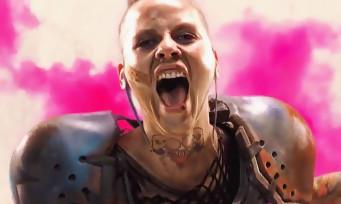 Rage 2 : une grosse vidéo de gameplay, entre Mad Max et Fallout