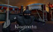 Rage of the Gladiator - Naginata Trailer