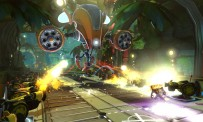 Ratchet & Clank : Q-Force