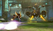Test Ratchet & Clank Q Force sur PS3