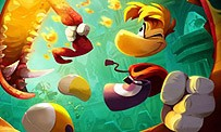 Rayman Legends : toutes les vidéos de gameplay
