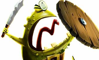 Rayman Legends : le dernier trailer du jeu
