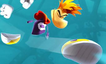 Rayman Legends : découvrez le trailer de lancement du jeu sur PS4 et Xbox One