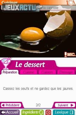 Images recettes de cuisine avec cyril lignac page 3 - Cyril lignac cours de cuisine ...