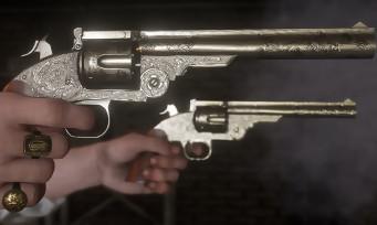 Red Dead Redemption 2 : nouvelle date de sortie en 2018