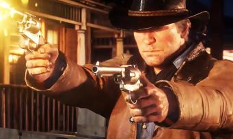 Red Dead Redemption 2 : la date de sortie du jeu enfin dévoilée ?