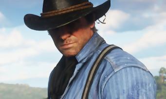 """Red Dead Redemption 2 : une fuite massive dévoile un mode """"Battle Royale"""" + d'autres infos surprenantes"""