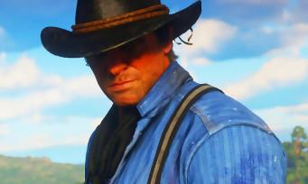 Red Dead Redemption 2 : selon le PDG de Take Two, le jeu est révolutionaire