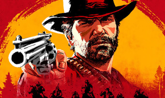 Red Dead Redemption 2 : le 3ème trailer avec un John Marston jeune