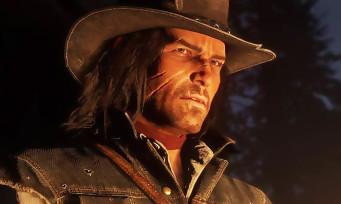 Red Dead Redemption 2 : la liste complète des DLC