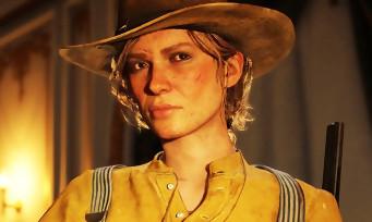 Red Dead Redemption 2 : plus de 1000 personnes travaillent sur le jeu