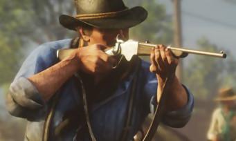 Red Dead Redemption 2 : la version PC confirmée ?