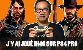 Red Dead Redemption 2 : on est retourné chez Rockstar pour y jouer