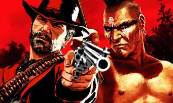 Red Dead Redemption 2 : c'est officiel, les indiens sont enfin de la partie !