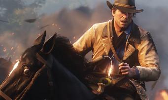 Red Dead Redemption 2 : tous les cheat codes du jeu et comment les activer