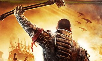 Red Faction Guerilla : la fin du Games For Windows Live