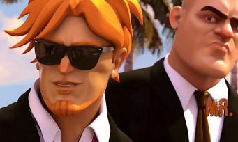 Reservoir Dogs Bloody Days : trailer de gameplay à la Hotline Miami