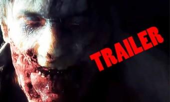 Resident Evil 2 Remake : un trailer zombifique, Léon est de retour !