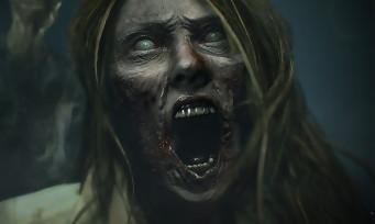 Resident Evil 2 : une nouvelle vidéo de gameplay bien flippante