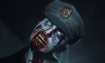 Resident Evil 2 : du long gameplay en plein Raccoon City pour le remake !