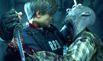 Resident Evil 2 : l'édition collector à 200€ sortira aussi en France