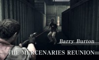 Resident Evil 5 : Gold Edition - Barry Burton Trailer