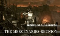 Resident Evil 5 : Gold Edition - Rebecca Chambers Trailer