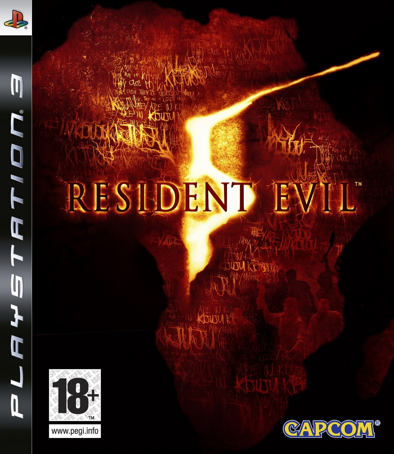 demo jouable resident evil 5 pc
