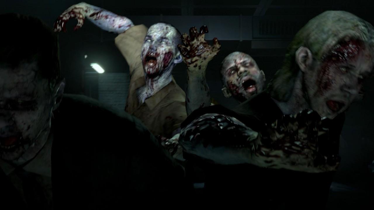 игры зомби day
