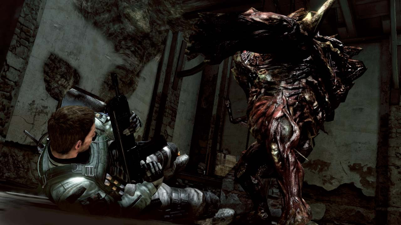 Resident Evil 6 llegará a PC el 22 de Marzo