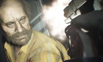 Resident Evil 7 : un trailer bien flippant diffusé pendant The Walking Dead