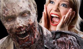 Resident Evil 7 : une attraction qui va vous faire flipper pour de vrai !