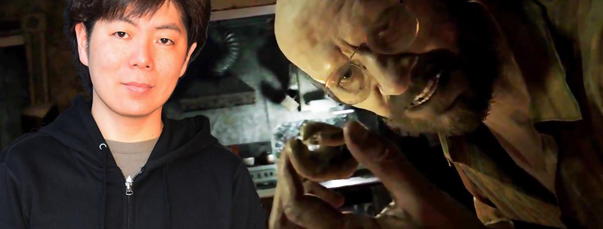 Resident Evil 7 : le jeu sera aussi flippant que le 1er épisode à l'époque