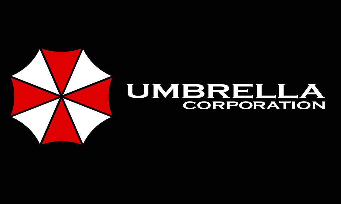 Resident Evil 7 Capcom D Pose Umbrella Corps