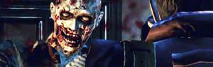Resident Evil HD Remaster : des images et une vidéo sur Xbox One et PS4