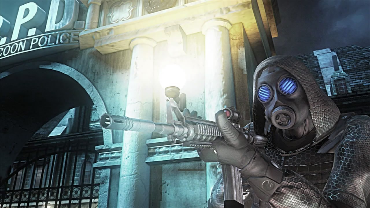 operation raccoon city matchmaking We didn't think things could get any worse after resident evil: operation raccoon city sadly, umbrella corps sinks the franchise to new depths.
