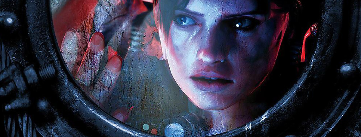 Test Resident Evil Revelations (PS4) : recyclage ou gaspillage ?