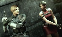 Resident Evil : The Darkside Chronicles - Trailer Captivate 2009