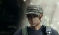 Resident Evil : The Darkside Chronicles - TGS Trailer